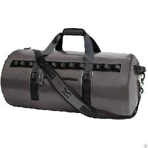 Mier Waterproof Dry Duffel Bag Airtight Tpu Dry Bag