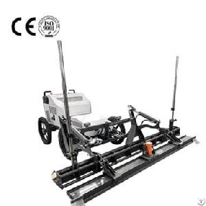 s485 m ride concrete laser screed machine