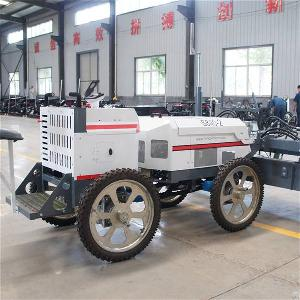 S840-2 Ride On Concrete Laser Screed Machine