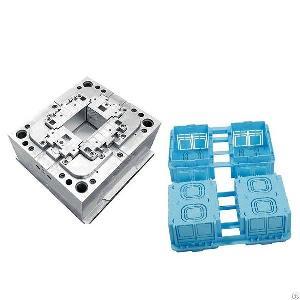wall socket mold