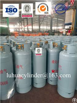 Hot Sale 20kg Lpg Gas Cylinder