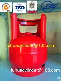 camping lpg gas cylinder