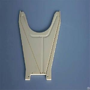 High Purity Alumina Ceramic Arms