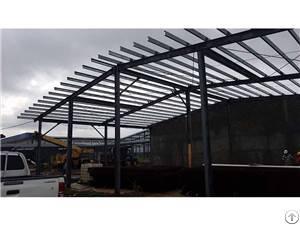 c z purlin steel structural