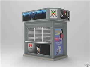 urban kiosk