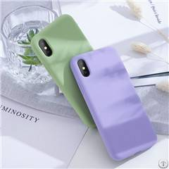 Liquid Silicon Cell Phone Cases