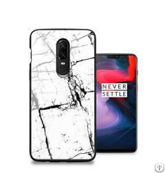 Mirror Phone Cases For Oneplus 6