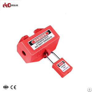 electric plug lockout ep d43