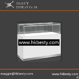 jewelry showcase besty display