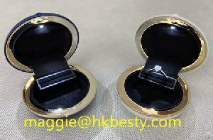 Specially Design Circular Ring Box With Lighting