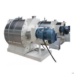 factory chocolate conche machine