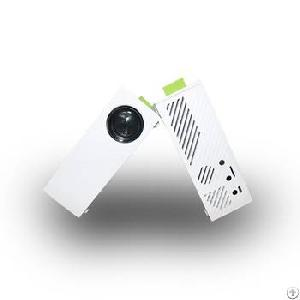 yg310 portable home led hd mini projector mobile phone show lcd technology