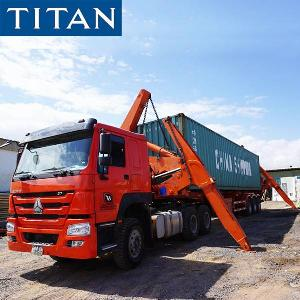 What Is A Side Loader Trailer
