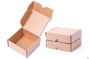 Kraft Paper Box, Carton Paper Box..