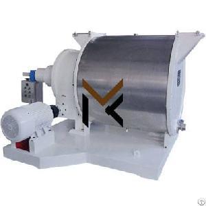 Chocolate Conching Machine 50l / 500l / 1000l For Chocolate Raw Mass Fine Grinding Purpose