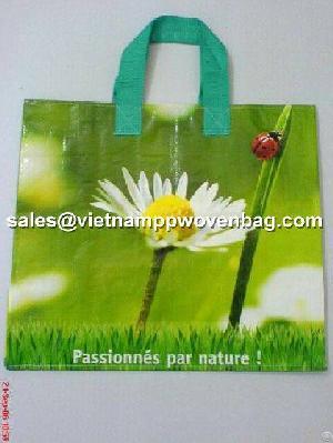 pp shopping bags