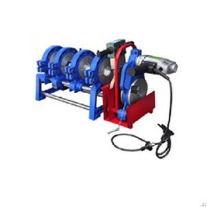 manual ppr pe hdpe pipe welding machine