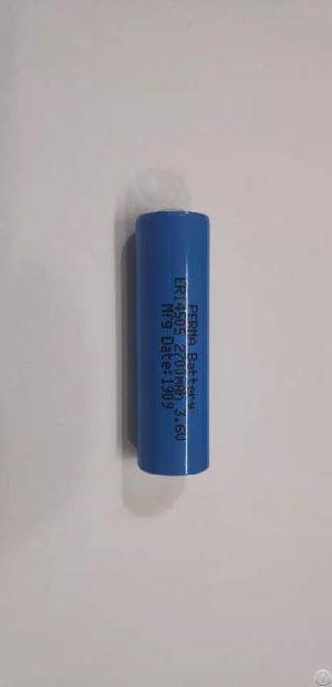 perma battery lithium er14505 3 6v 2700mah military