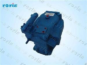 ipp power plant vacuum pump kz 100ws