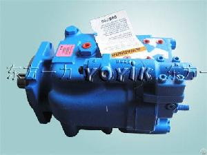 power plant stator cooling water pump ycz50 250c