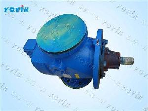 Power Station Material Screw Pump Hsnh210-36n