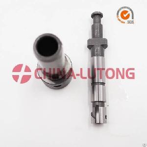injector pump elements fuel plunger barrel