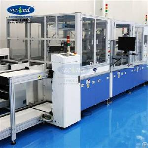 hydrogen fuel cell bipolar plate system