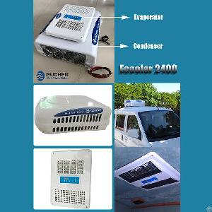 idle air conditioning system