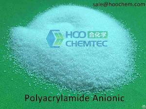 polyacrylamide pam cas 9003 05 8 water treatment chemicals flocculant hoo chemtec