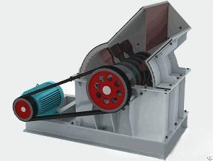 hammer crusher rock pulverizer factory
