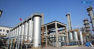 Psa Carbon Monoxide Purification Plant