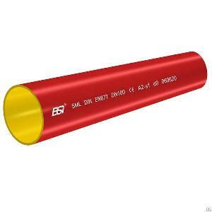 Sml Din En877 Epoxy Pipes