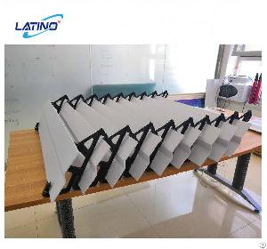 Cooling Tower Noise Attenuator