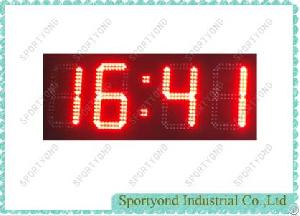 Electronic Led Digital Clock Board