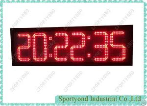 Led Timing Boards Electronic Digital Display Supplier