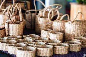Handicraft, Home Decor, Furniture, Bag, Hamper