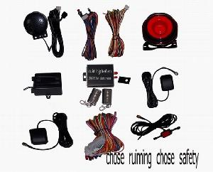 Sell Gps / Gsm Car Alarm, Car Remote Monitor Manage Product, Gps Position Navigation Product