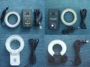 Led Ring Light For Stereo Microscope.144led / 64led / 48led Light Bulbs