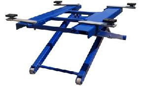 Ax-600 Lift For Tire Centers And Body Repair Centers