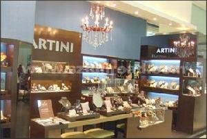 Sell Led Showcase , Display Case And Fiber Optic Lighting Display Cabinet For Jewelry And Watch