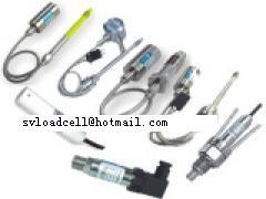 Sell Melt Pressure Sensor, Melt Pressure Transmitter