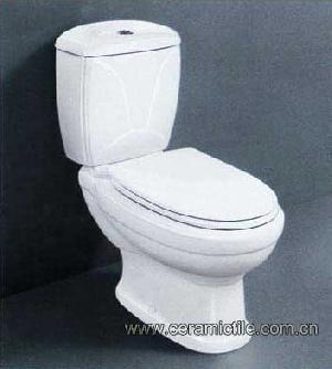16283 bathroom toilet washdown piece a4032 1 Bathroom Toilet