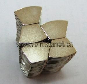 Nickel Plated Neodymium Iron Boron Magnet, Neodymium Magnet
