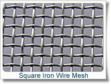 16 By 16 Mesh Electro Galvanized Square Wire Mesh For Sale