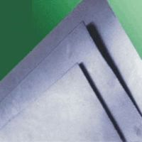 Graphite Gasket Reinforced With Metal Foil Expanded Graphite Sheet Jointings Tanged