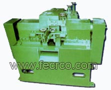 Semi-automatic Pass Mode Double-face Grinder