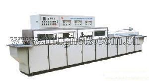 Permanent Magnetic Materials Cleaning Line