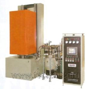 Vacuum Annealing Furnace Traditional Tube Type