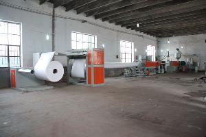 Ps Foam Sheet Machine