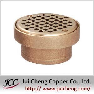 Bronze Drain Flange / Oem / Flange / Drain / Hardware